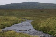 Amicombe Brook, Mary Tavy, Dartmoor National Park