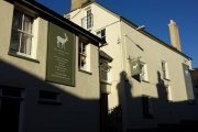 The White Hart, Moretonhampstead, Dartmoor National Park