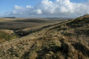 Broad Down, Postbridge, Dartmoor National Park