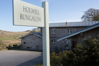 Holwell Bungalow, Widecombe in the Moor, Dartmoor National Park