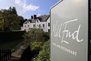 Mill End Hotel and Restaurant, Chagford, Dartmoor National Park