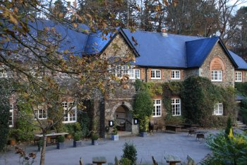 The Edgemoor Hotel, Bovey Tracey, Dartmoor National Park