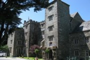 Boringdon Hall Hotel, Plymouth, Dartmoor National Park