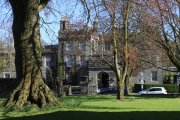 Bedford Hotel, Tavistock, Dartmoor National Park