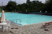 Chagford Swimming Pool (Outdoor), Chagford, Dartmoor National Park