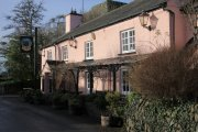 The Castle Inn, Lydford, Dartmoor National Park