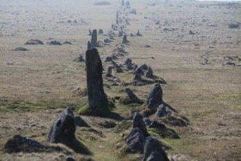Merrivale (English Heritage), Merrivale, Dartmoor National Park