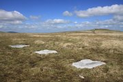 Sittaford Stone Circle, Postbridge, Dartmoor National Park