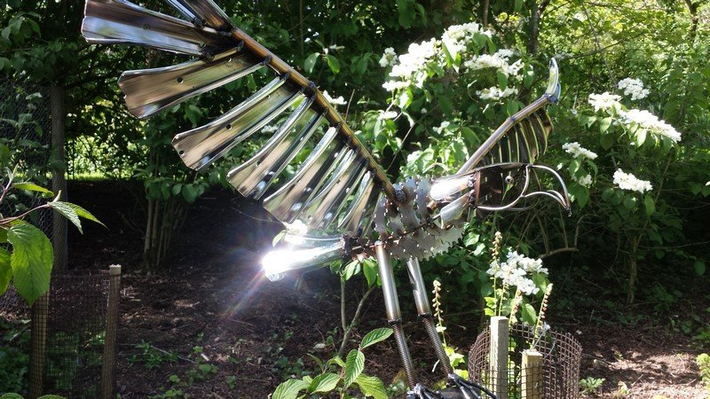 Stone lane gardens and sculpture exhibition chagford dartmoor photo gallery workwithnaturefo