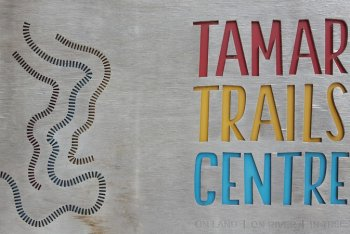 Tamar Trails Centre, Tavistock, Dartmoor National Park
