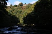 River Dart, Dartmoor, Dartmoor National Park