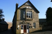 The Tors Inn, Belstone, Dartmoor National Park