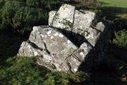 Roman Chair, Okehampton, Dartmoor National Park