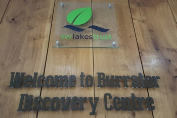 Burrator Discovery Centre, Yelverton, Dartmoor National Park