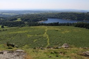 Burrator and Sheepstor Circular Walk, Yelverton, Dartmoor National Park