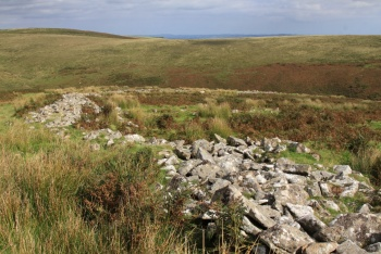 Rider's Rings, South Brent, Dartmoor National Park