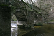 Plym Bridge, Plymouth, Dartmoor National Park