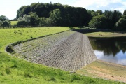 Sheepstor Dam, Yelverton, Dartmoor National Park