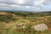 Belstone Common, Belstone, Dartmoor National Park