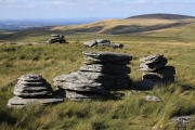 Wild Tor, Chagford, Dartmoor National Park