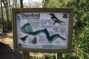 Dunsford Local Nature Reserve, Dunsford, Dartmoor National Park