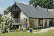 The Threshing Barn Cottage, Okehampton, Dartmoor National Park
