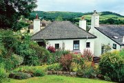 Belmont Cottage, Ashburton, Dartmoor National Park