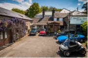 Harrabeer Country House, Yelverton, Dartmoor National Park