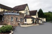 Dartmoor Lodge Hotel, Ashburton, Dartmoor National Park