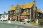 Fox & Hounds Hotel, Okehampton, Dartmoor National Park