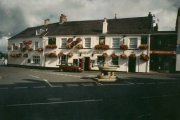The Cromwell Arms, Bovey Tracey, Dartmoor National Park