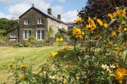 Holdstrong Farmhouse Hotel, Tavistock, Dartmoor National Park