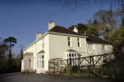 Glazebrook House Hotel, South Brent, Dartmoor National Park