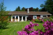 Brambly Wood Bed & Breakfast, Haytor Vale, Dartmoor National Park