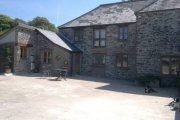 Palmers Barn Bed & Breakfast, Tavistock, Dartmoor National Park