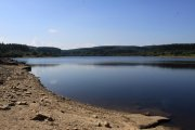Fernworthy Reservoir Circular Walk, Chagford, Dartmoor National Park