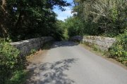 Clifford Bridge, Dunsford, Dartmoor National Park