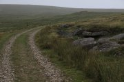 Gren Tor, Lydford, Dartmoor National Park