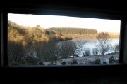 Fernworthy Bird Hide, Chagford, Dartmoor National Park