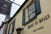Ring O' Bells, Chagford, Dartmoor National Park