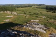 Middle Tor, Chagford, Dartmoor National Park