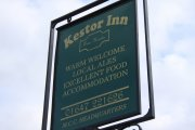 Kestor Inn, Manaton, Dartmoor National Park