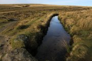 Devonport Leat, Dartmoor, Dartmoor National Park