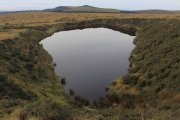 Crazy Well Pool, Princetown, Dartmoor National Park