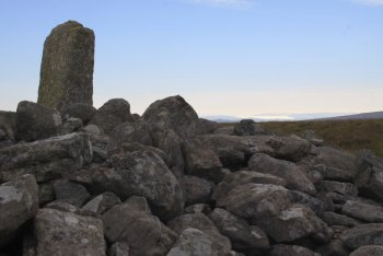Petre's Cross, South Brent, Dartmoor National Park