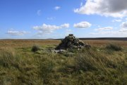 Great Gnats Head, Sheepstor, Dartmoor National Park