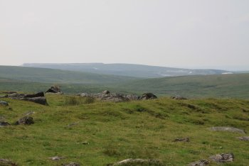 Eastern Tor, Sheepstor, Dartmoor National Park
