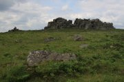 Great Trowlesworthy Tor, Shaugh Prior, Dartmoor National Park