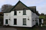 The Forest Inn, Hexworthy, Dartmoor National Park